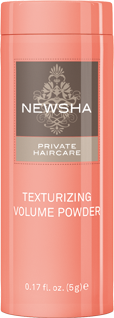 Puder Newsha Texturizing Volume 5 g.